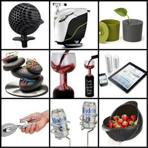 Idee regalo originali 1000 regali tecnologici utili e - Oggetti particolari per la casa ...